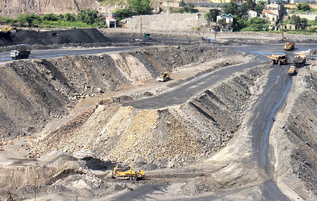 Quảng Ninh cải thiện môi trường sống