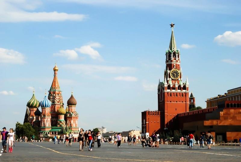Tháp đồng hồ Savio – Moskva, Nga