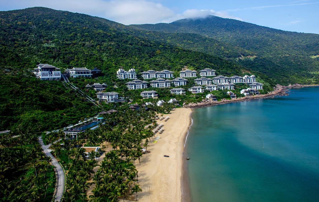Kiệt tác nghỉ dưỡng InterContinental Danang Sun Peninsula Resort tiếp tục gây ấn tượng với 7 giải thưởng danh giá