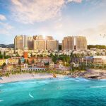 Titan Group - Dự án Phân khu The Sea Sun Grand City Hillside Residence