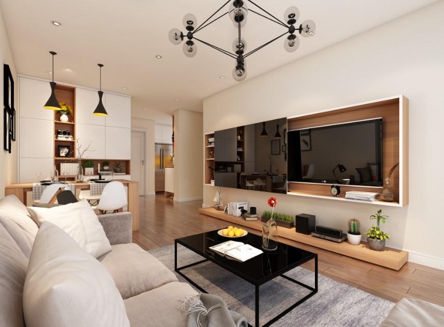 Xu hướng đầu tư cho thuê căn hộ đang nhiệt