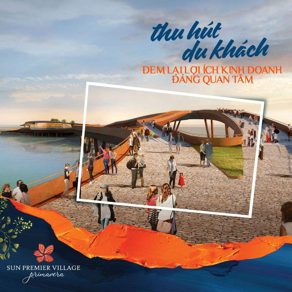 Đây chắc chắn sẽ là công trình hấp dẫn mọi du khách trong và ngoài nước