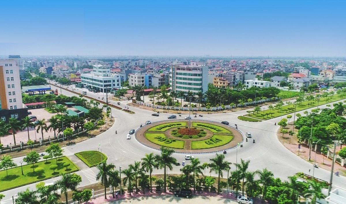 Hải Dương là một trong những địa phương có GDP bình quân cao nhất cả nước