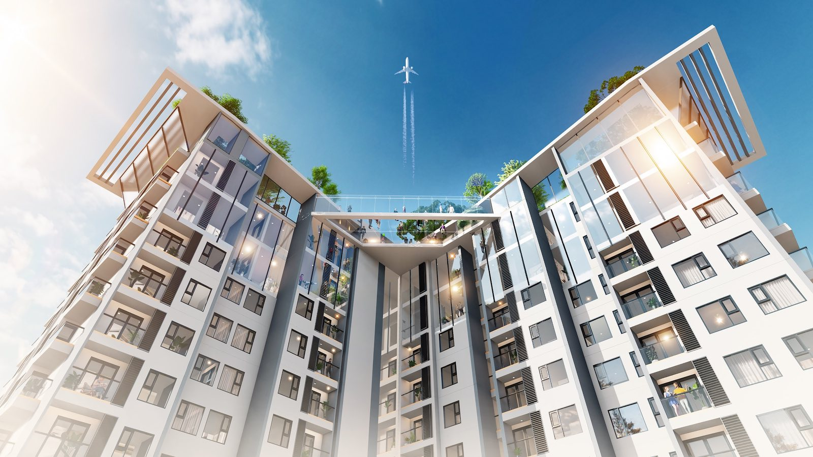 S-Premium là căn hộ siêu sang theo tiêu chuẩn khách sạn 5 sao đầu tiên tại Ecopark