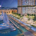 Titan Group - Dự án Shophouse khối đế Sun Marina Town