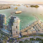 Titan Group - Dự án Shophouse Sun Marina Plaza