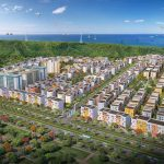 Titan Group - Dự án Sun Grand City New An Thới