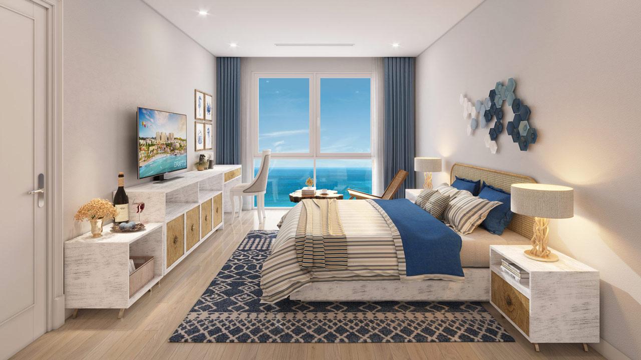 Phân khu The Hill đa dạng loại hình căn hộ giúp chủ sở hữu có nhiều sự lựa chọn trong việc an cư hay đầu tư, kinh doanh