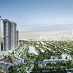 Titan Group - Dự án Chung cư Sky Oasis Ecopark The Island Bay (CT 07)